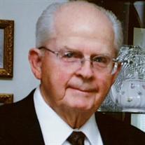 """Charles F. Sparks Sr. """"Fred"""""""