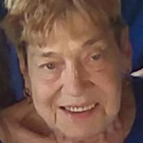 Susan K. Peoples