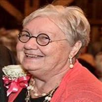 Martha Ann Storey