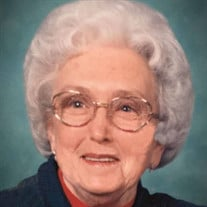 Irene Buchanan