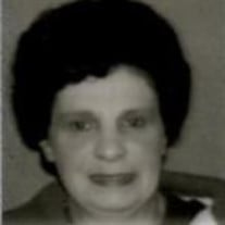 RoseMarie Tabaczynski