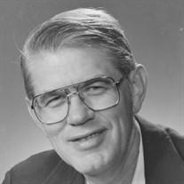 Melvin Frank Brown