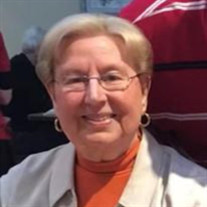Dorothy Barq Quave