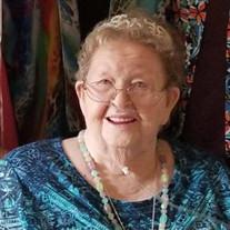 Evelyn J. Malenfant