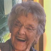 Betty Lou Watkins
