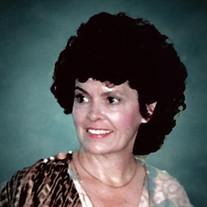 Brenda Ellen Wright Hall