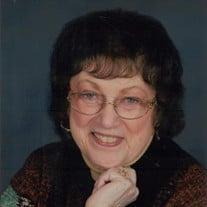 Betty Jean Carsner