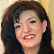 Mrs. Vicki Pevey Padilla