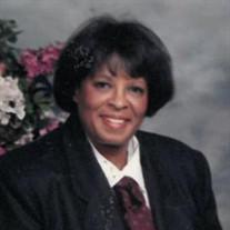 Judy Carolyn Upshaw