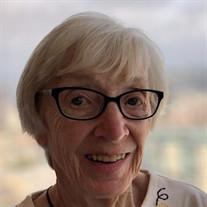 Carol LuRene Kinney