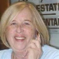 Roberta Joan Karron