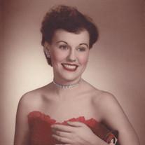 Wanda Faye Mueller