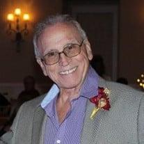 Raymond Joseph Fournier
