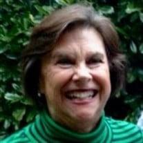 "Mrs. Elizabeth ""Betty"" Dobbins Hanes"