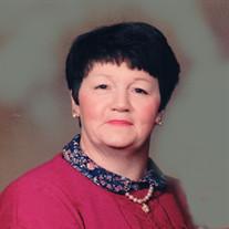 Gloria Ellen (Friskey) Nearing