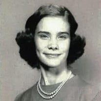 Norma Jean Osburn-Evans