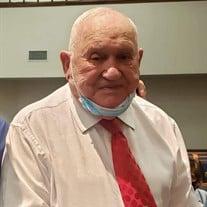Charles Rex McAdoo