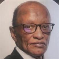 Willie Lee Richardson Jr.