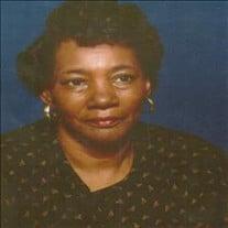 Margaret Ann Davis