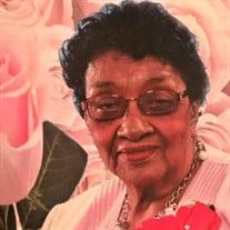 Mrs. Lucille Jordan Joseph