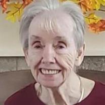 Mrs. Vivian May Stroup