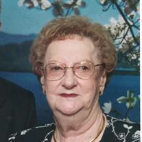 Rubie L. Shelton