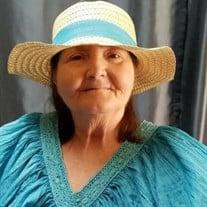 Mrs. Theresa Ann Franks