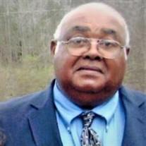 Ernest Carver Wilson
