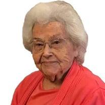 Doris Jean Addison