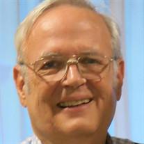 Mark Edward Abbott