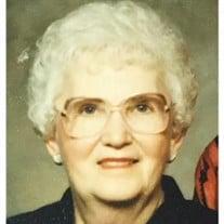 Josephine M. Lester