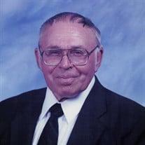 Harold E. Daniel