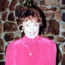 Joan Jeannine Ralston