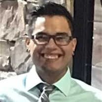 Mr. Matthew Adolfo Armando Rios