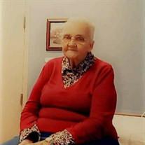 Annie Mae Fitzgerald