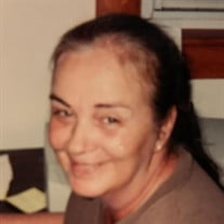 Yvonne Nichols