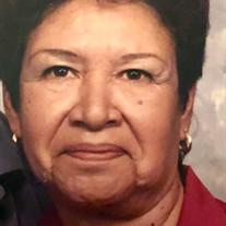 Dora Estrada