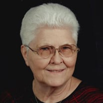 Peggy Louise Ellig