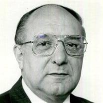 Gilbert John Gerhard