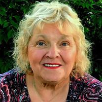 Catherine Leger