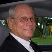 Edward 'Leon' Winstead Sr.