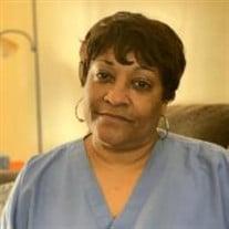 Yolanda Marcia Tate