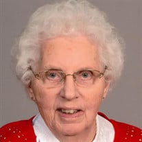 Florence Margaret Schroden