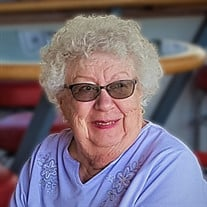Sylvia Irene Rogers