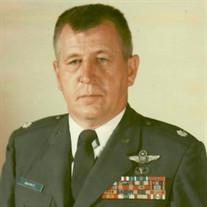 John Carlton Squires