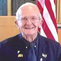 Francis R. Smith
