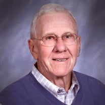 Hugh P. Ahlering