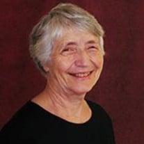 Sr. Louise McKigney