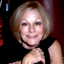 Mrs. Joy McGraw Waddell