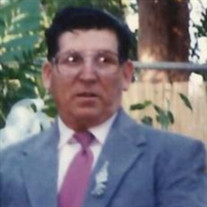 Daniel Ordaz